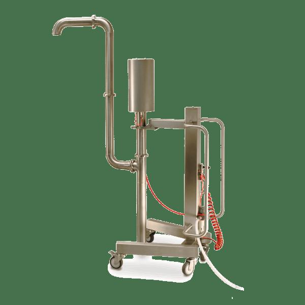Belpump-lift 1050 transfer pump